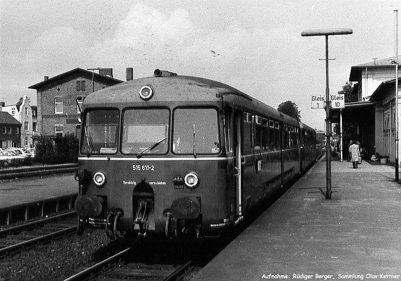 Drehscheibe Online Foren :: 04 - Historische Bahn :: BD ...